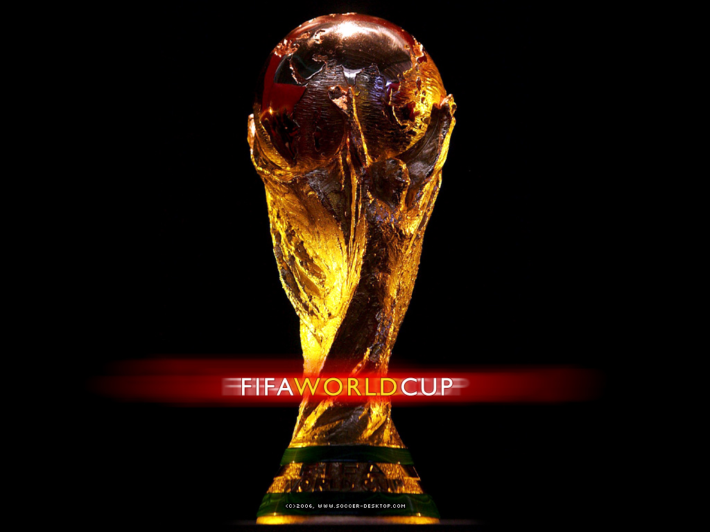 FIFA WORLDCUP TROPHY